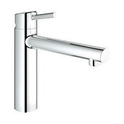 Grohe Concetto mitigeur évier