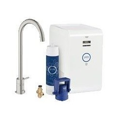 Grohe Blue Chilled robinet simple évier