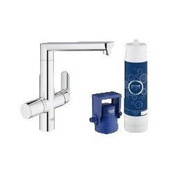 Grohe Blue K7 Pure mitigeur évier