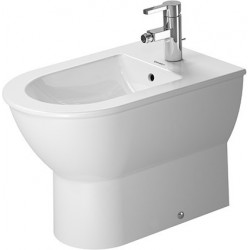 DURAVIT Darling New Bidet DARLING NEW  57 CM  BLANC  WONDERGLISS