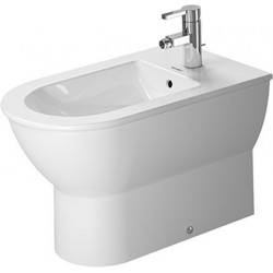 DURAVIT Darling New Bidet DARLING NEW  63 CM  BLANC