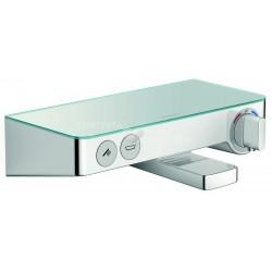 Hansgrohe ShowerTablet Sel.300 WAP DN15 blanc et chromé