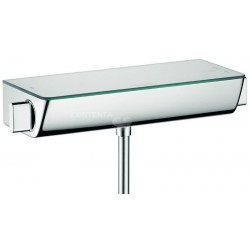 Hansgrohe Ecostat Select tablette miroir thermostatique