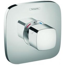 Hansgrohe Ecostat E thermostat enc.Highfl.chr.