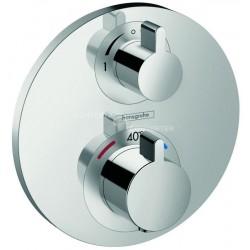 Hansgrohe Ecostat S thermostatique encastré 2 système