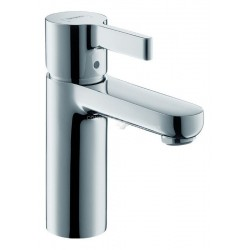 Hansgrohe Metris S mitigeur lavabo chromé