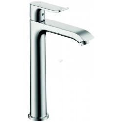 Hansgrohe Metris mitigeur hauteur 200mm Surélever pour vasque à poser