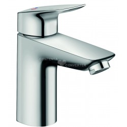 Hansgrohe Logis mitigeur lavabo 100 CoolStart chromé