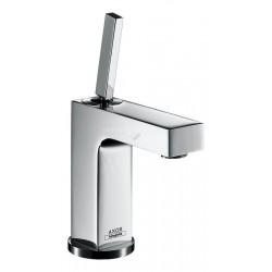Axor Hansgrohe Citterio mitigeur lavabo s.vidage chr