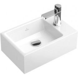 Villeroy & Boch Memento Lave-mains Blanc CeramicPlus