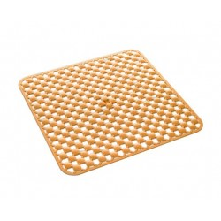 GEDY TAPIS ANTIDERAPANT GEO ORANGE