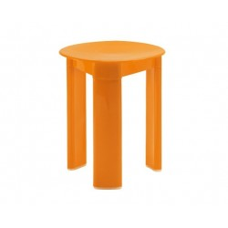 GEDY TABOURET TRIO ORANGE