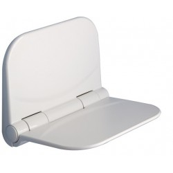 Gedy Dino  Siège pour douche 37,5x29,5x7 cm - Blanc