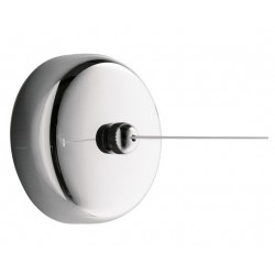GEDY SECHE LINGE RETRACTABLE CHROME