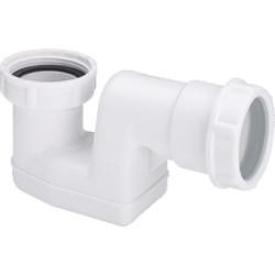 VIEGA siphon lavabo ultra plat