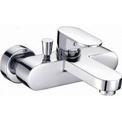 Bari Robinet de bain/douche NU Chrome