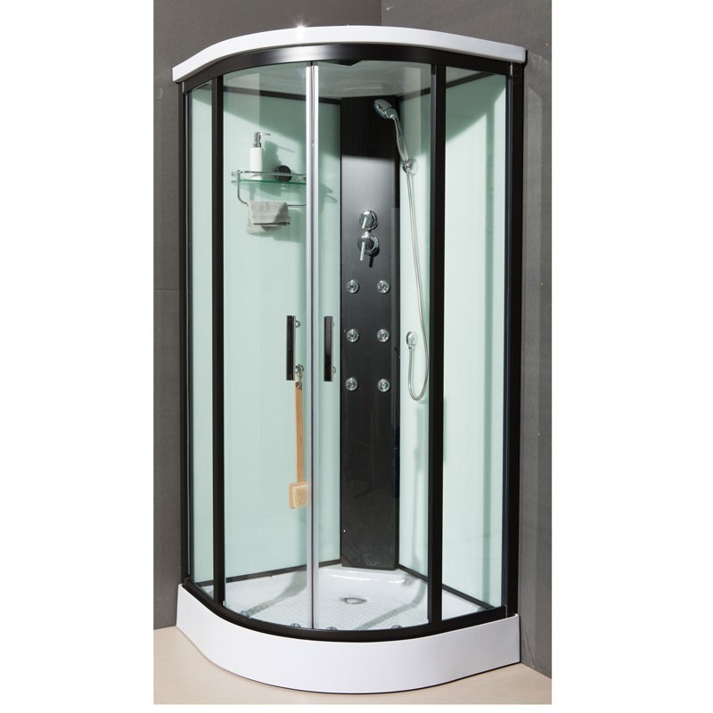 Cabine de douche DAKOTA mitigeur simple