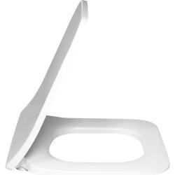 Villeroy & Boch Architectura Abattant SlimSeat Blanc