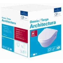 Villeroy & Boch Architectura Combipack Blanc CeramicPlus