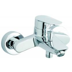 Damixa Salle de bain mitigeur bain/douche chromé