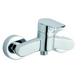 Damixa Salle de bain mitigeur douche chromé