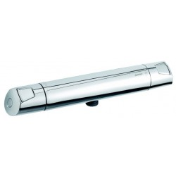 Damixa Thermostatiques mitigeur thermostatique douche sans raccords excentriques chromé