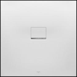 Villeroy & Boch Quaryl Squaro infinty de 100 x 100 x 1.5  Couleur Grey receveur de douche