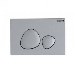 Banio Spa wc Panneau de contrôle gris mat