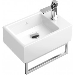 Villeroy & Boch Memento Lave-mains Blanc
