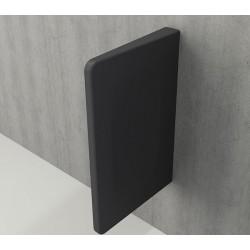 Banio Urinoir séparation - Anthracite mat