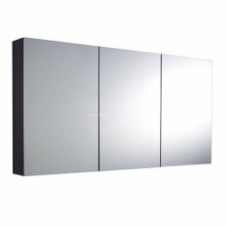 Creavit armoire miroir  salle de bain  80cm