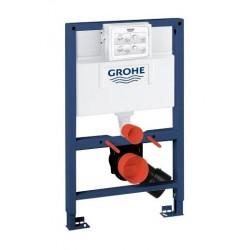 Grohe Rapid SL, module pour cuvette WC suspendue, EcoJoy