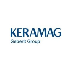 KERAMAG Support variable (1 paire), pour 236400