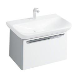 KERAMAG Meuble sous lavabo myDay 680x410mm, greige