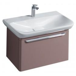 KERAMAG Meuble sous lavabo myDay 680x410mm, taupe
