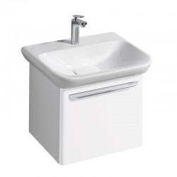 KERAMAG Meuble sous lavabo myDay 540mm, blanc mat