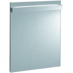 KERAMAG Miroir avec éclairage iCon 600x750mm