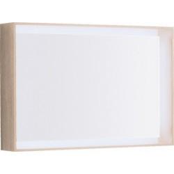 KERAMAG Elément de miroir Citterio 884x584mm, beige