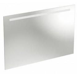 KERAMAG Option miroir avec éclairage 1000x650mm
