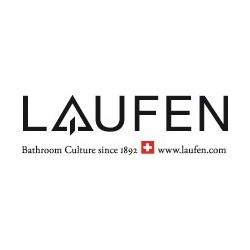 LAUFEN Kartell by Laufen Mitigeur de lavabo  messing