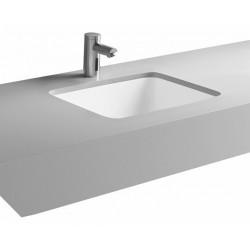 KERAMAG Meuble sous lavabo Ren.Plan 460mm