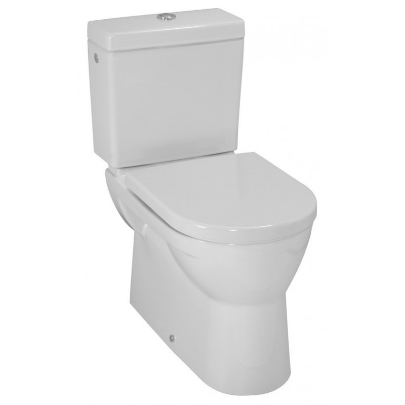 laufen pro installation de wc au sol fond plat vacuation vario. Black Bedroom Furniture Sets. Home Design Ideas