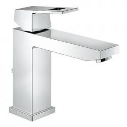 Grohe Eurocube mitigeur lavabo bec intermédiaire - Chrome