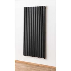 Radiateurs décoratifs Banio-Xandress Couleur Antracite  Hauteur 180 cm Largeur 90 cm
