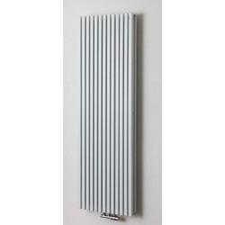 Radiateurs décoratifs Banio-Xavi Couleur Blanc Hauteur 180 cm Largeur 58,5 cm
