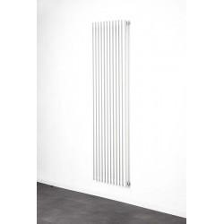 Radiateurs décoratifs Banio-Roan Couleur Blanc Hauteur 180 cm Largeur 50 cm