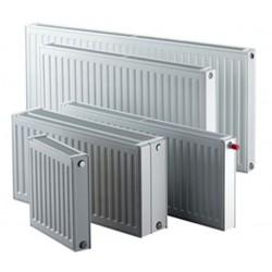Radiateurs à Panneaux Banio Type 33 Couleur Blanc Hauteur 40 cm Largeur 80 cm