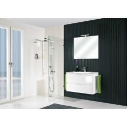 Meuble de salle de bain Calypos 90 Pelipal