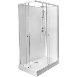 Banio Design-Nolo cabine de douche complet 80 x 120 x 222,5 cm