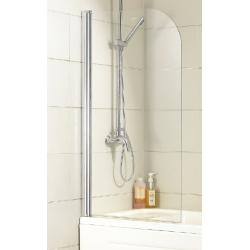 Paroi de bain Banio-Uberto Chromé - 1400x800x6mm